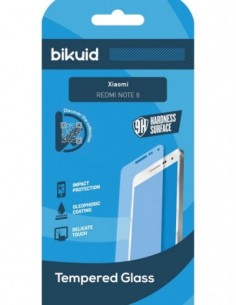Bikuid : Screen Tempered...