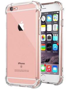 Bikuid : Funda Antishock Gel Case - Apple iPhone 6 / 6s - transparente
