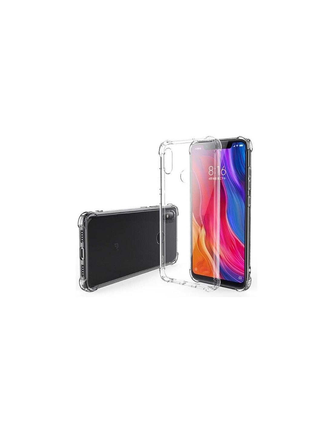 Max Power Digital Xiaomi Funda Heavy Duty H/íbrida Rugged Armor Case Choque Absorci/ón Protecci/ón Dual Layer Bumper Carcasa con Pata Trasera para Xiaomi Redmi Note 4//4X, Rojo