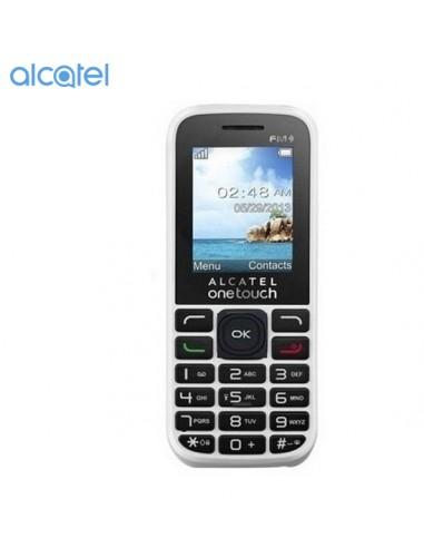 Alcatel 1050D DS Blanco