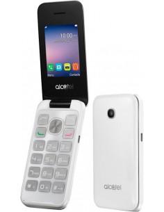 Alcatel 2051D DS Blanco