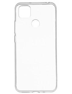 Bikuid : Funda Translucent Gel Case - Xiaomi Redmi 9C - transparente