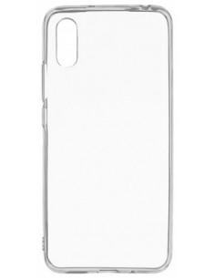 Bikuid : Funda Translucent Gel Case - Xiaomi Redmi 9AT - transparente